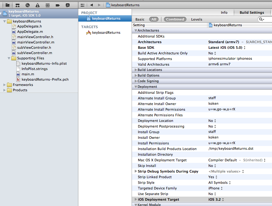xcode4.2-build-001.png